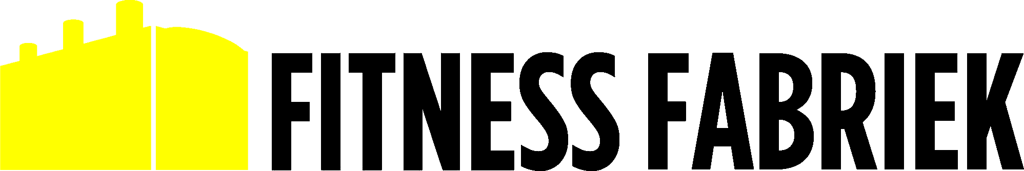 Fitness Fabriek logo